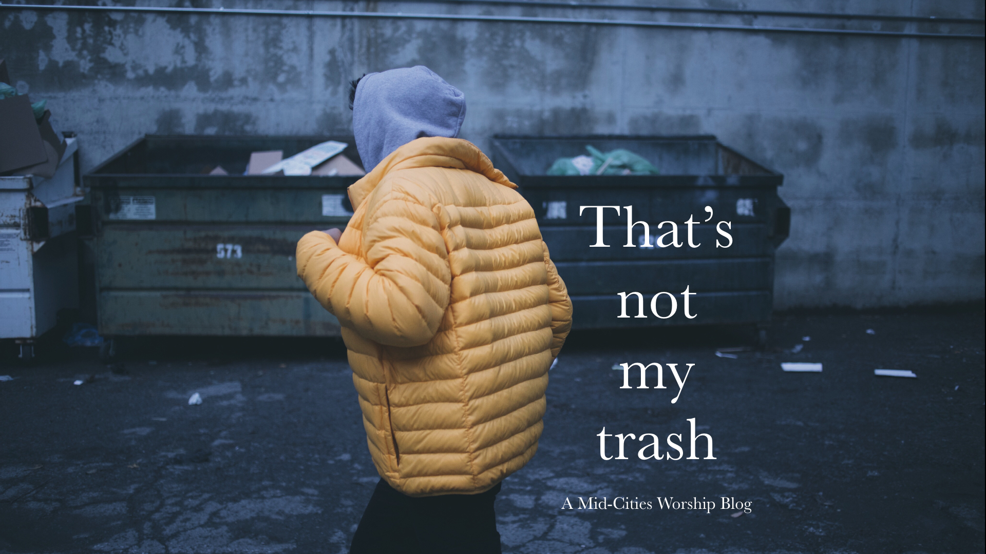That's not my trash image.001