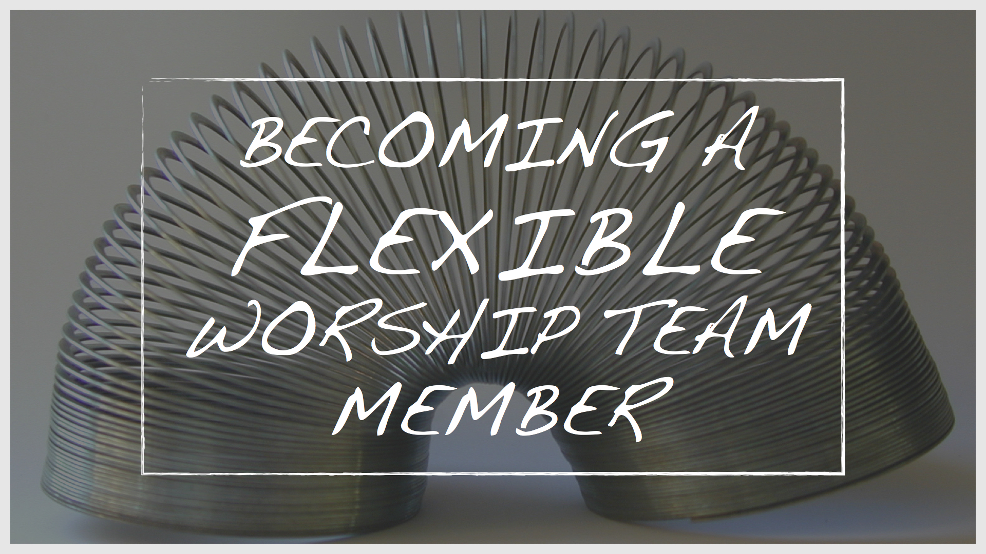 Flexible Team Member.034