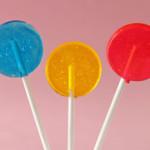 fruity-lollipops