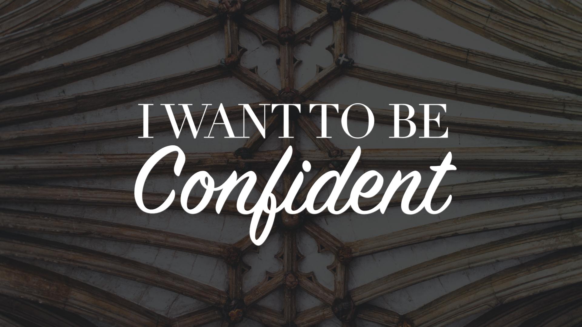 Confident.041